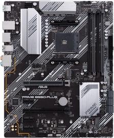 Mātesplate Prime B550-PLUS