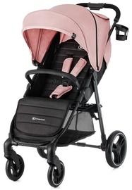 KinderKraft Grande City Pink
