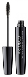 Skropstu tuša Artdeco Perfect Volume Waterproof Black, 10 ml