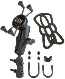 Telefona turētājs Ram Mounts X-Grip Phone Mount With Motorcycle Brake/Clutch Reservior Base