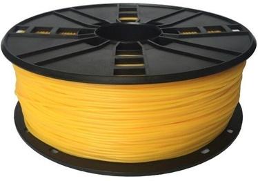 Gembird 3DP-TPE 1.75mm 1kg 420m Yellow