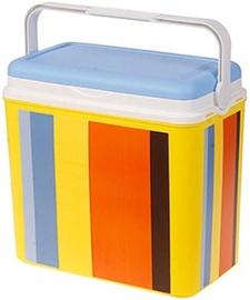 Aukstumkaste Adriatic 8913 Multicoloured, 24 l