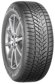 Зимняя шина Dunlop SP Winter Sport 5 SUV, 255/45 Р20 105 V XL C C 72