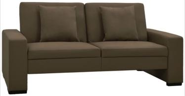 Dīvāngulta VLX Universal 323617, brūna, 176 x 83 x 81 cm