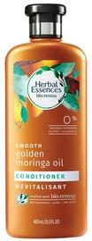 Matu kondicionieris Herbal Essences Golden Moringa Oil Conditioner, 400 ml