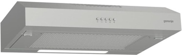 Tvaika nosūcējs Gorenje WHU529ES/S Silver