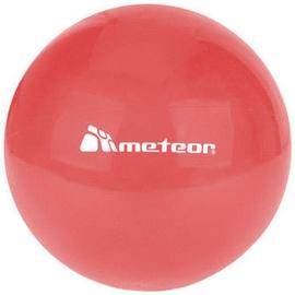 Vingrošanas bumbas Meteor Funny Rubber Ball 20cm Red
