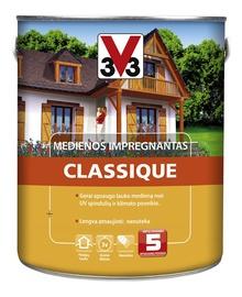 Impregnants V33 Classique, 2.5l, ķirsis