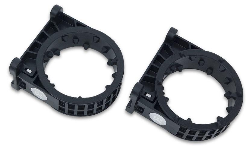 EK Water Blocks EK-XTOP Revo Dual D5 PWM Serial Incl 2x Pump