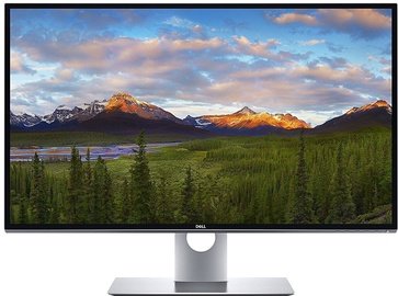 "Monitors Dell UltraSharp UP3218K, 32"", 6 ms"