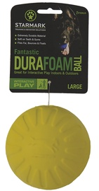 Starmark Fantastic DuraFoam Ball L Yellow