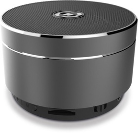 Celly Bluetooth Speaker Silver