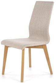 Стул для столовой Halmar Focus White/Oak