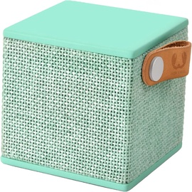 Bezvadu skaļrunis Fresh 'n Rebel Rockbox Cube Fabriq Peppermint, 3 W