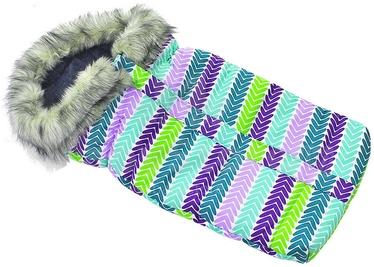 Bērnu guļammaiss Babylove Eskimo Art.87406, 95 cm