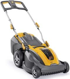 Stiga SLM 544 AE Cordless Lawnmower