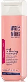 Marlies Möller Perfect Curl Activating Shampoo 200ml