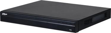 Tīkla videoreģistrators Dahua NVR4216-16P-4KS2/L, melna