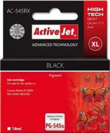 ActiveJet AC-545RX Cartridge 18ml Black