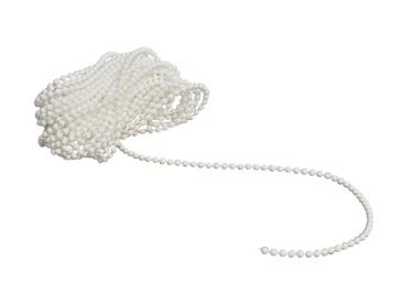 Аксессуар для ролет Decoris Roller Curtain Chain White 400cm