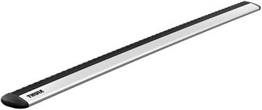 Багажники на крышу Thule WingBar Evo Set 127 Aluminium (поврежденная упаковка)