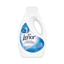 Šķidrs mazgāšanas līdzeklis Lenor Spring Awake 20 W, 2.2 l