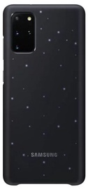 Samsung LED Back Case For Samsung Galaxy S20 Plus Black