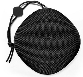 Bezvadu skaļrunis Platinet Hike PMG11 Black, 6 W