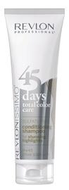 Шампунь - Кондиционер для волос Revlon Revlonissimo 45 Days 2in1 Stunning Highlits, 275 мл