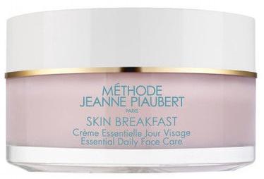 Sejas krēms Jeanne Piaubert Skin Breakfast Essential Daily Face Care, 50 ml