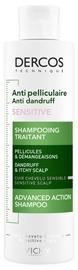 Šampūns Vichy Dercos Anti-Dandruff Sensitive Scalp Shampoo 200ml