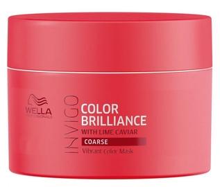 Matu maska Wella Invigo Color Brilliance Vibrant Color, 500 ml