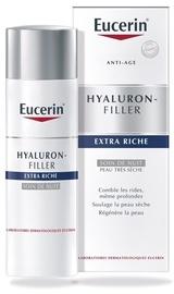 Sejas kopšanas līdzeklis Eucerin Hyaluron-Filler, 50 ml