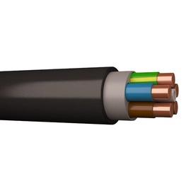 Kabelis Keila Cables CYKY X-J, 5 x 2,5 mm²