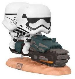Funko POP! Movie Moments: Star Wars - First Order Tread Speeder Vinyl Bobble-Head