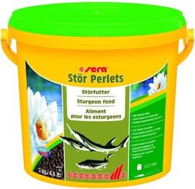 Sera Sturgeon Granules 3800ml