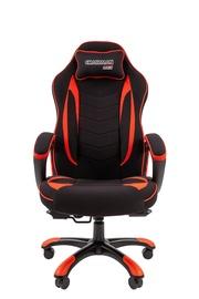 Игровое кресло Chairman Game 28 Red