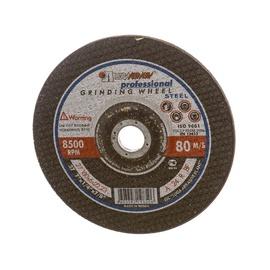 Шлифовальный диск Luga Abraziv, 180 мм x 22.23 мм