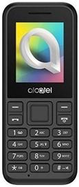 Mobilais telefons Alcatel 1066D, melna, 4MB/4MB