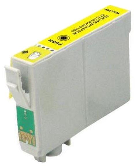 TFO Epson Ink Cartridge 15ml Yellow