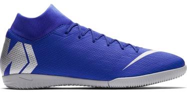 Nike Mercurial Superfly 6 Academy IC AH7369 400 Blue 42.5