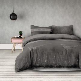 AmeliaHome Basic Eagle Bedding Set 260x220/50x75 2pcs