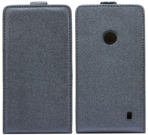Telone Shine Vertical Book Case For Sony Xperia X Mini/Compact Grey