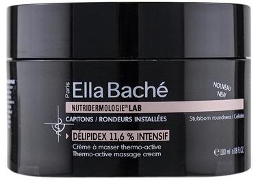 Ella Bache Thermo-Active Massage Cream Delipidex 11,6% 180ml