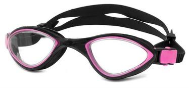 Peldēšanas brilles Aqua-Speed Flex, melna/rozā