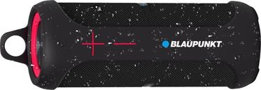 Bezvadu skaļrunis Blaupunkt BT22TWS, melna, 16 W