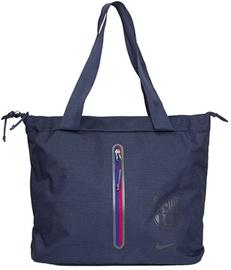 Nike Stadium FCB Tote Bag BA5522 451 Blue