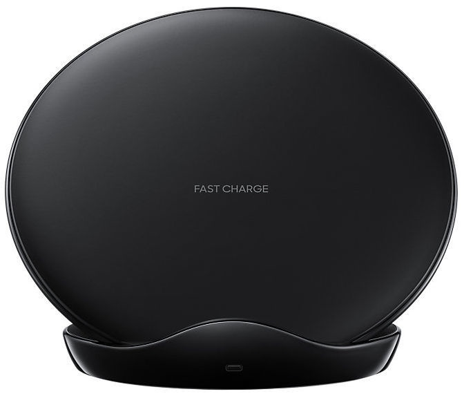 Samsung Wireless Charger Standing Black