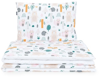 MamoTato Bedding Set Forest Premium 2pcs
