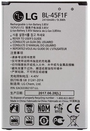 Baterija LG Original Battery For LG K4 2017/ K8 2017 2410mAh OEM
